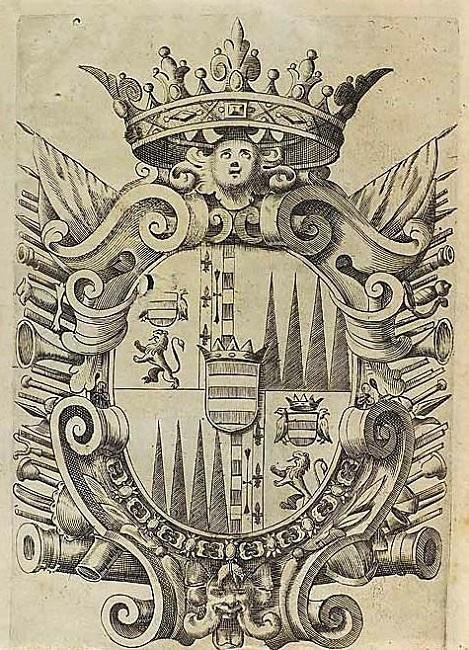Mosciano S. Angelo, convegno del Rotary sugli Acquaviva d'Aragona