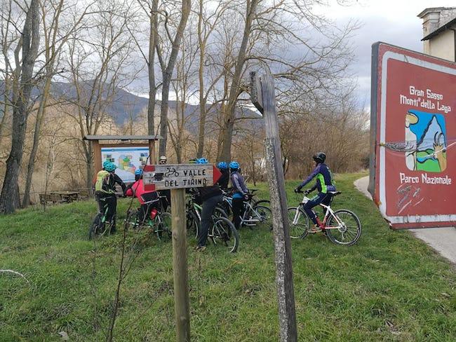 corso accompagnatore ciclo turistico