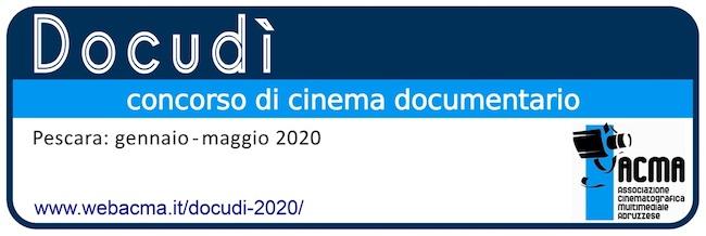 docudi 2020