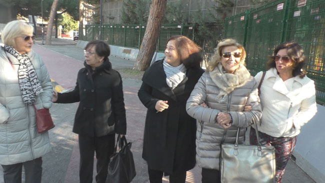 donne cif centro italiano femminile pescara