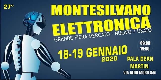 fiera elettronica montesilvano 2020