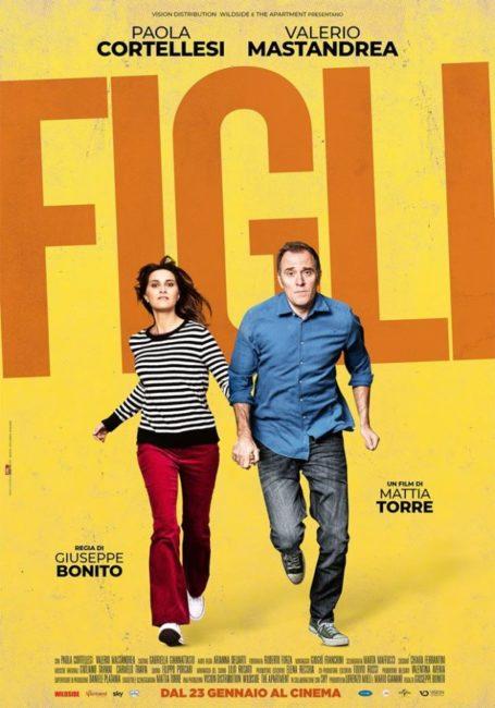 Film in Abruzzo: novità al cinema dal 23 gennaio 2020 [trailers]