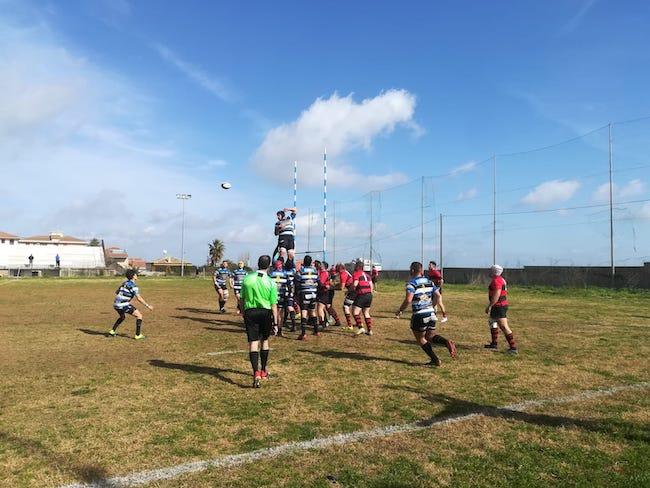 paganica rugby a ragusa