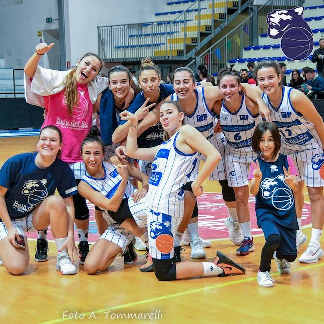 panthers gruppo