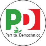 pd partito democratico logo