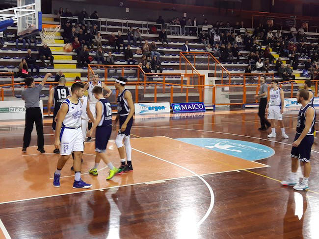 pescara basket vs l'aquila