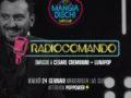 radiocomando 24 gennaio 2020