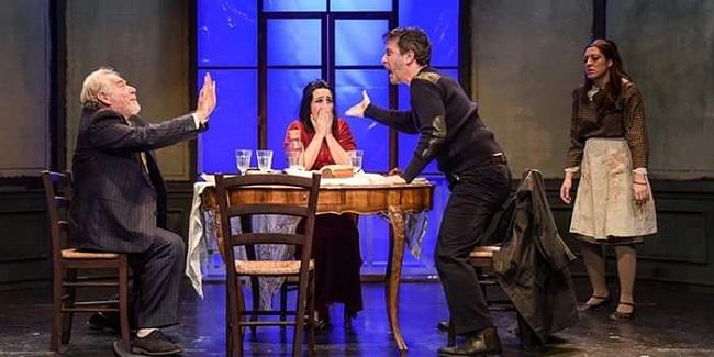Tagliacozzo, torna la grande prosa al Teatro Talia