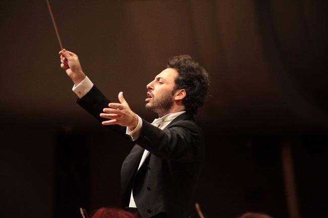 Orchestra Sinfonica Abruzzese: gli appuntamenti del 29 febbraio e 1° marzo