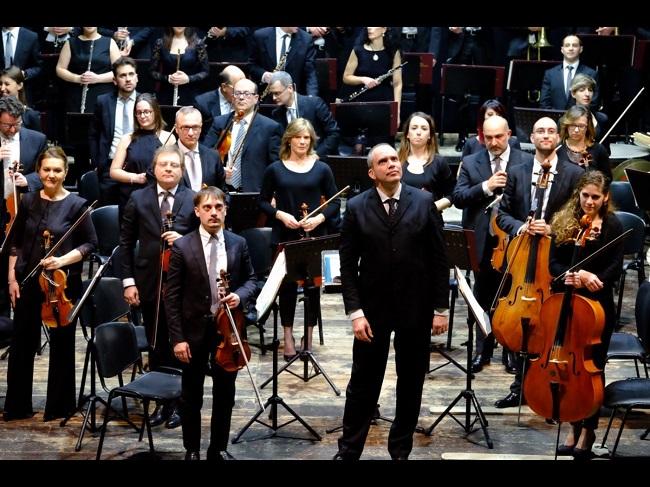 L'OSA celebra Ottorino Respighi a l'Aquila e a Città Sant'Angelo