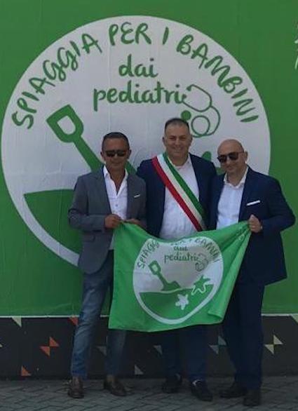bandiera verde montesilvano