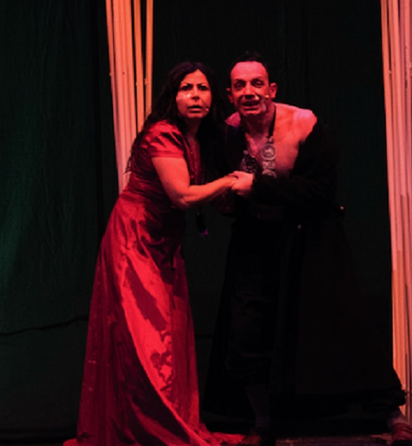 Chieti, al Marrucino in scena Bella da morir! Aida e il bambino che sognava l'opera