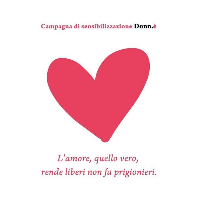 Ortona, l'Associazione Don.é lancia una campagna di sensibilizzazione in favore dell'amore