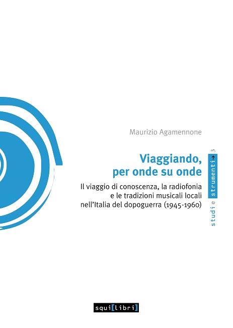 L'Aquila, a Palazzo di Paola Maurizio Agamennone presenta Viaggiando, per onde