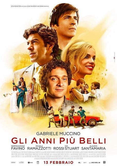 Film in Abruzzo: novità al cinema dal 13 febbraio 2020 [trailers]