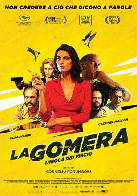 Film in Abruzzo: novità al cinema dal 27 febbraio 2020 [trailers]