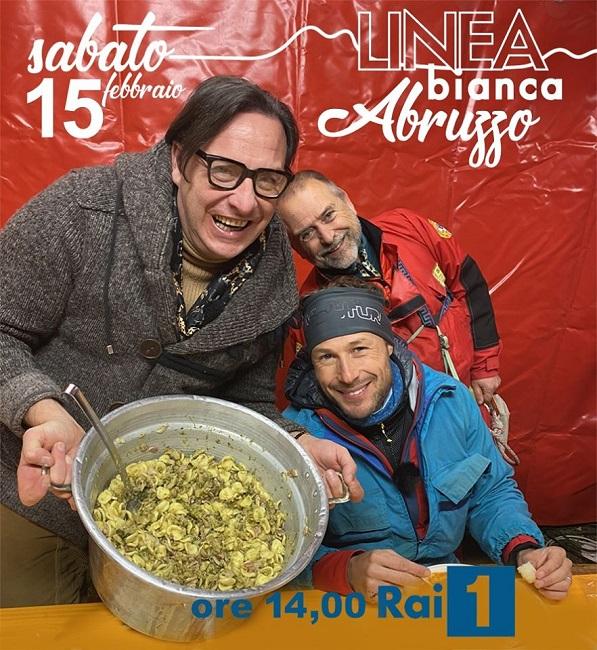 Abruzzo in televisione: ecco dove e quando