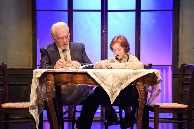 Tagliacozzo, al Teatro Talia va in scena L'uomo, la bestia e la virtù