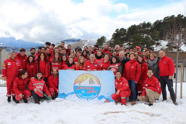 gruppo montagna amica 2020