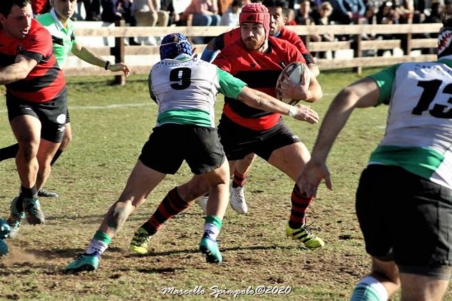 paganica rugby villa pamphili