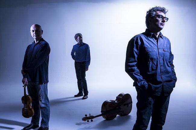 L'Aquila l'ISA ospita il Trio Metamorphosi dedicata a Beethoven