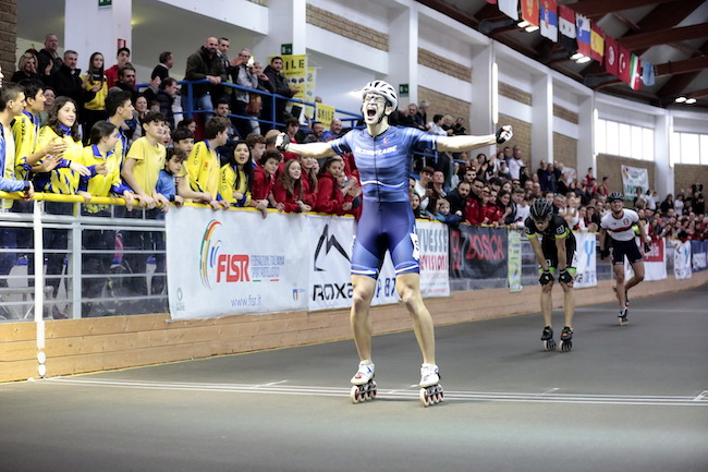 vittoria olimpiade siracusa