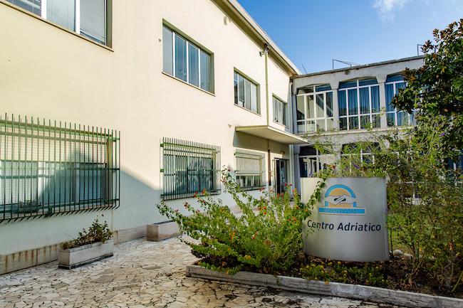 centro adriatico fondazione paolo vi pescara