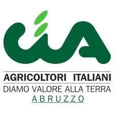 cia agricoltori italiani abruzzo logo