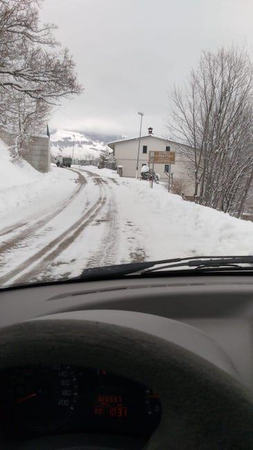 neve frattoli