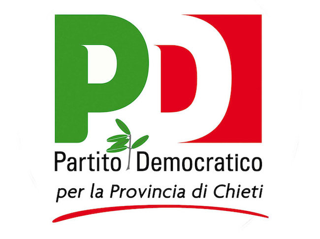 pd provincia chieti