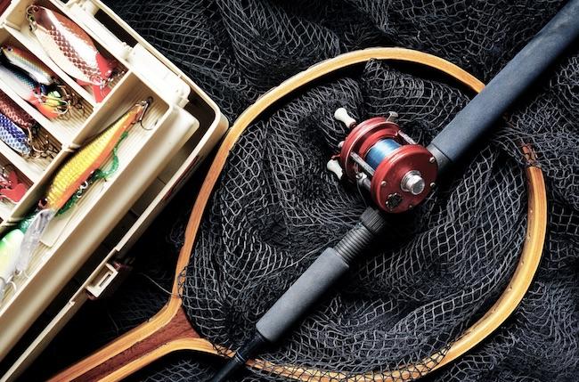 pesca pescare