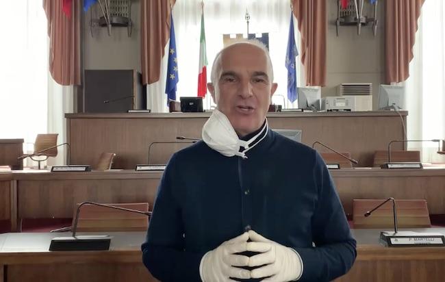 sindaco carlo masci