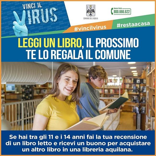 comune l'auqila iniziativa libro