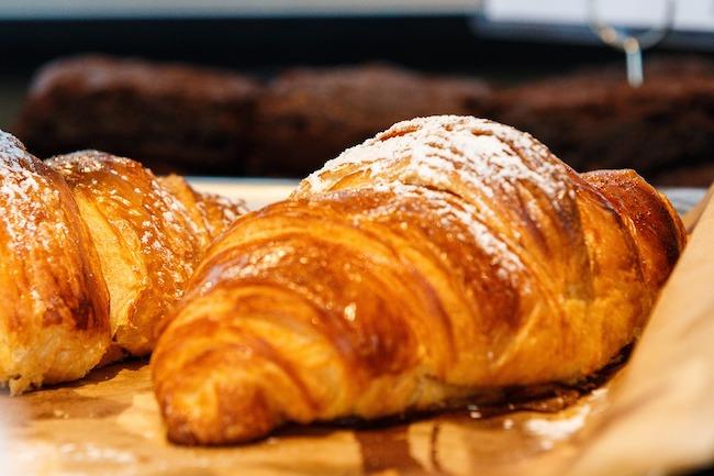 cornetto croissant