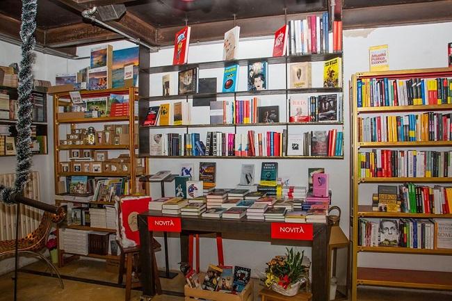 libreria de luca