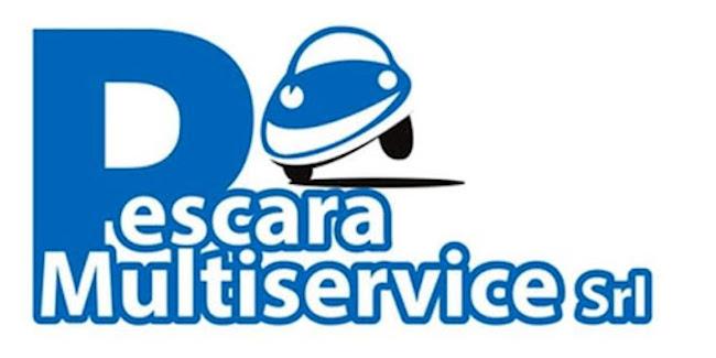 pescara multiservice logo