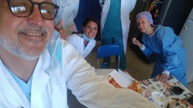 reparto chirurgia generale h pe