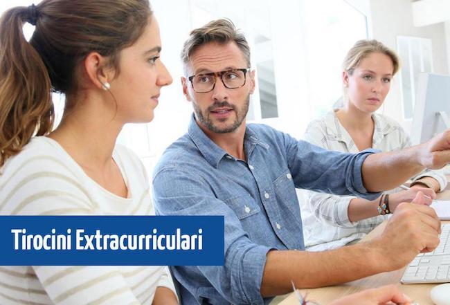 tirocini extracurriculari