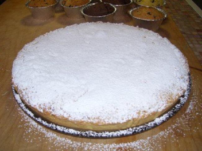 torta bocconotto