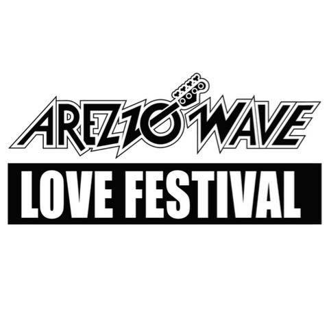 arezzowave love festival