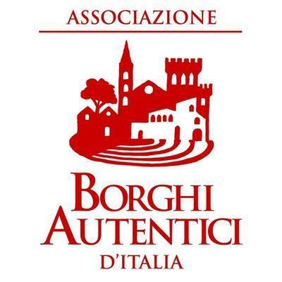 borghi autentici d'italia logo
