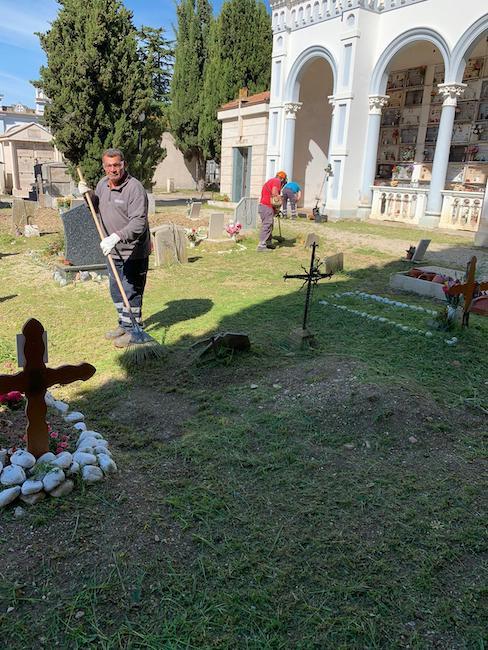 cimitero operai al lavoro giulianova