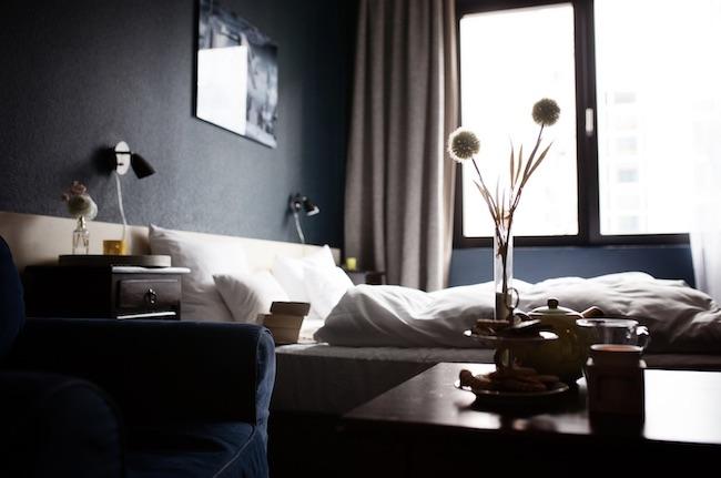dove dormire a Chieti