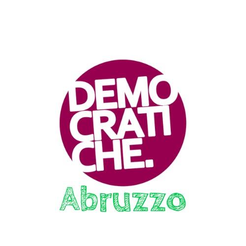 logo democratiche abruzzo