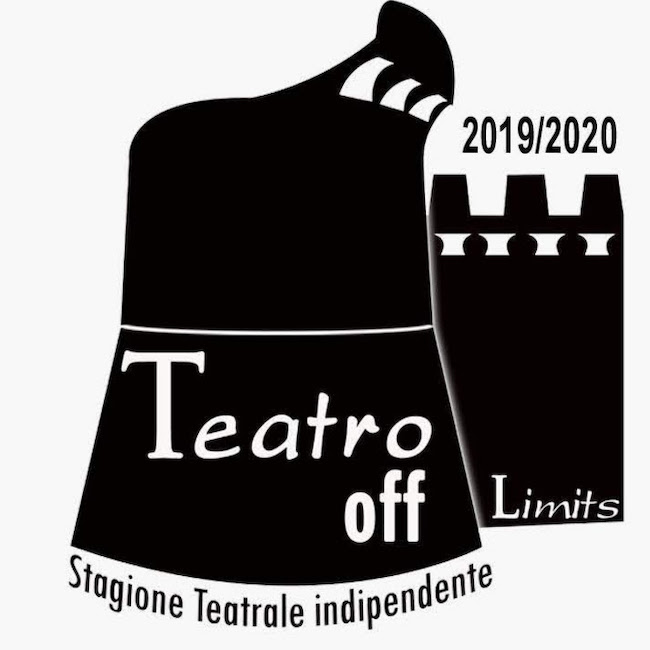 log teatro off limits