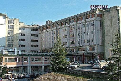 ospedale avezzano ss filippo nicola