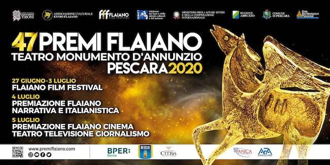 47 premi flaiano programma