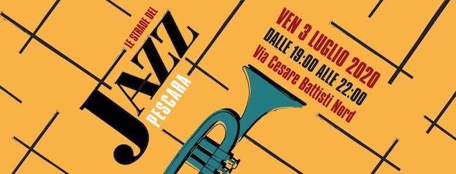 le strade del jazz 3 luglio 2020