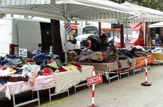 mercato fossacesia
