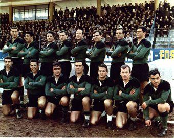 rugby l'aquila 1967